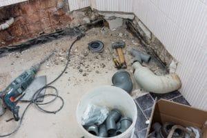Installations de plomberie sur Sceaux