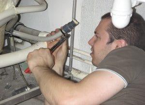Nos plombiers se rendent sur Draveil chez des particuliers